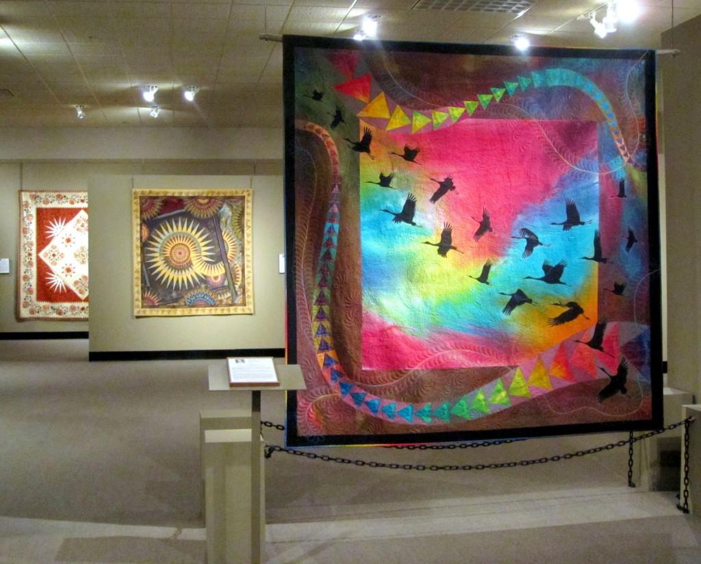 Travel – with harmony : quilting museum - Adamdwight.com
